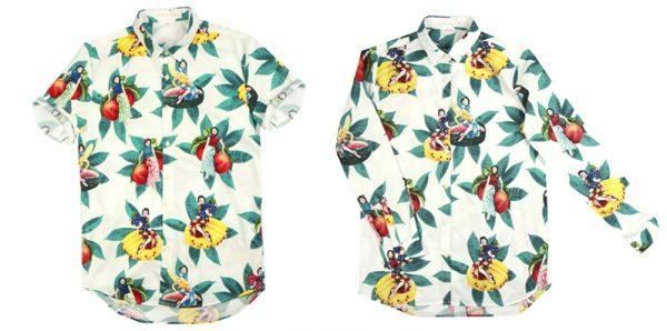 Camisas de Batabasta