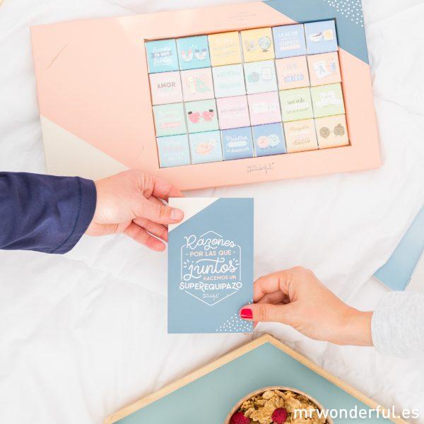 ¿Buscas los mejores regalos para San Valentín? ¡Tenemos cosas que te harán mucho tilín!