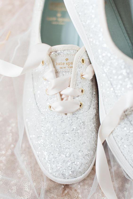 zapatillas de deporte para bodas