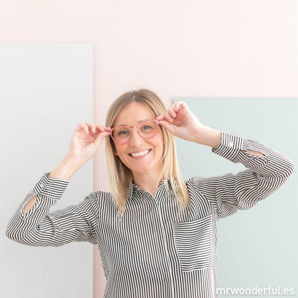De cerca y de lejos, la segunda colección de gafas graduadas Mr. Wonderful es un flechazo