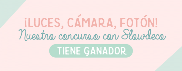 concurso de fotos Mr. Wonderful