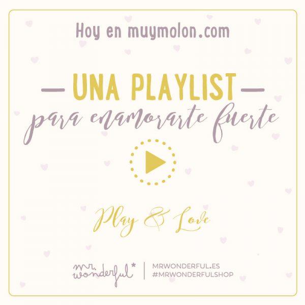 Hoy te mereces un extra de amor: PlayList de música romántica para bailar más pegados que Sergio Dalma