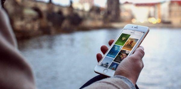 Resultado de imagen para apps viaje