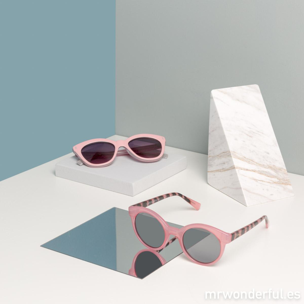 Sorpresa, estrenamos colección de gafas de sol Mr. Wonderful! Y solo ...