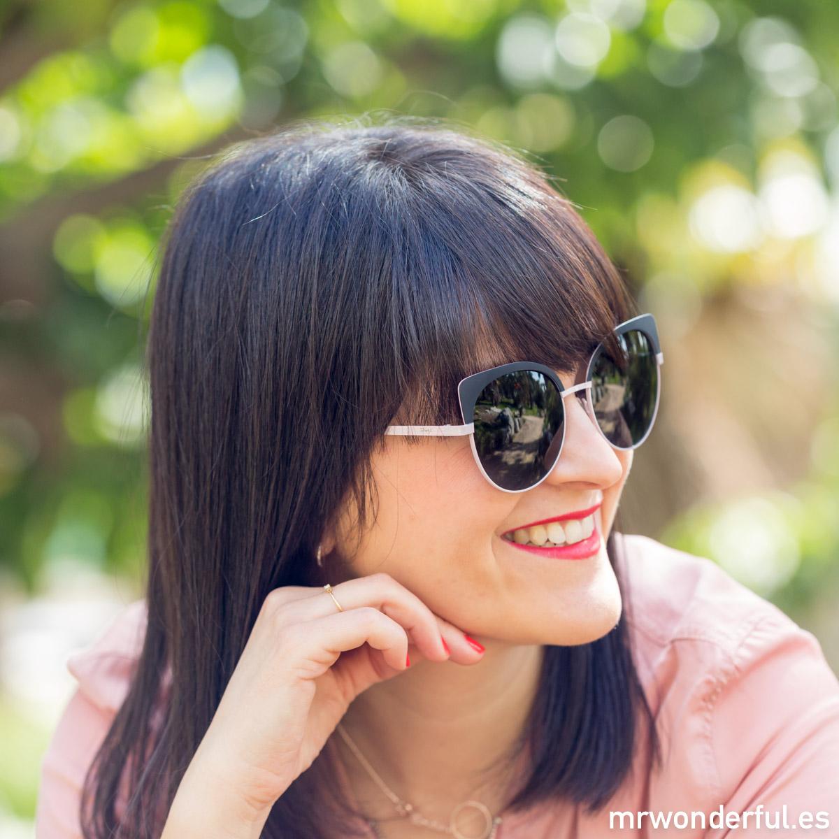 Sorpresa estrenamos colecci n de gafas de sol mr - Emoticono gafas de sol ...