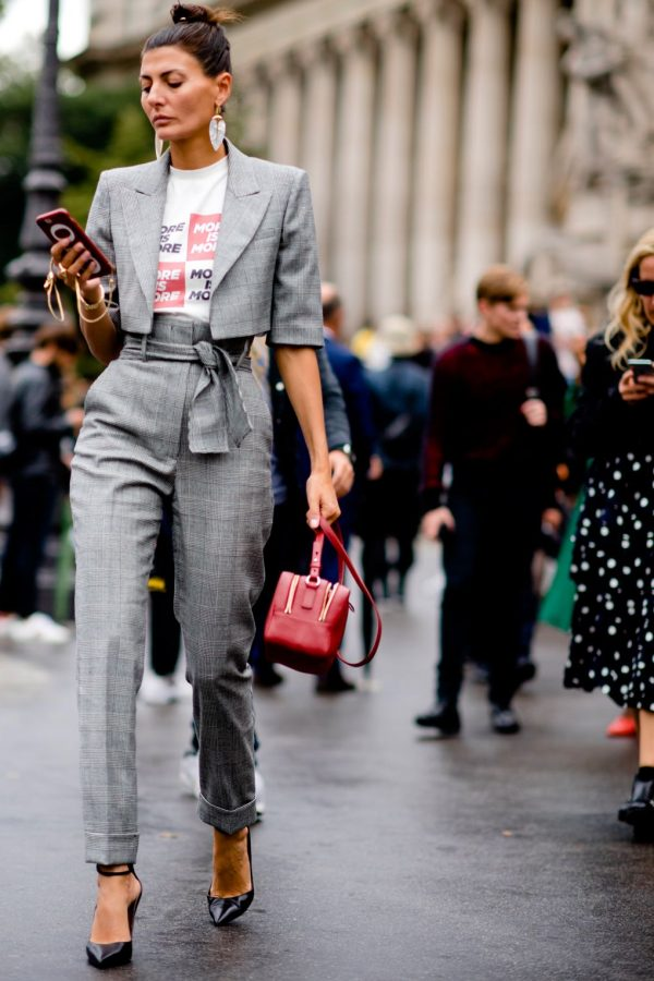 tendencias trajes de mujer