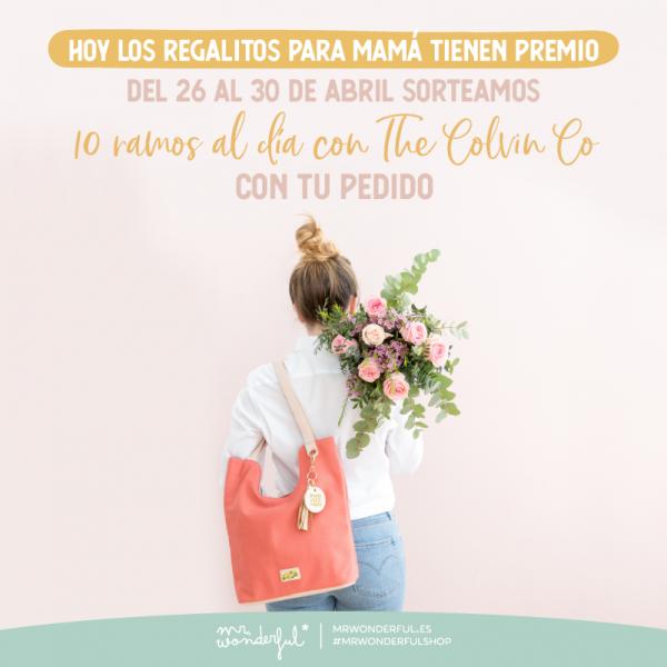 Tu pedido del d a de la madre viene con flores the colvin - The colvin co ...