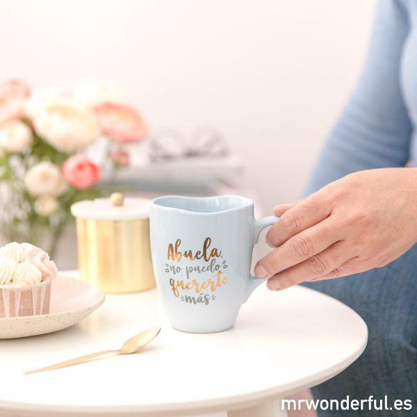 tazas para abuelas