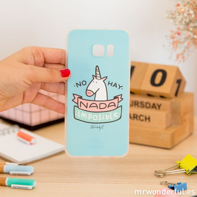 carcasa samsung s6 mr wonderful