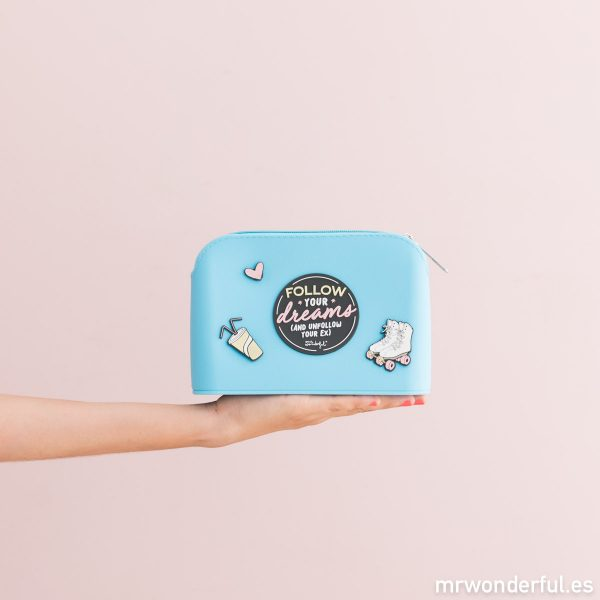 ideas para regalos de cumpleaños Neceser Mr. Wonderful