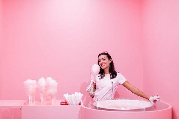 Los Ángeles, el museo del helado