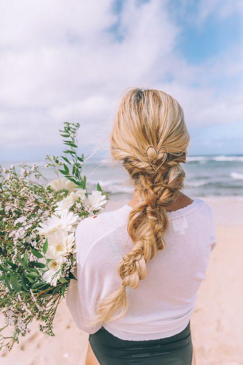 peinados bonitos