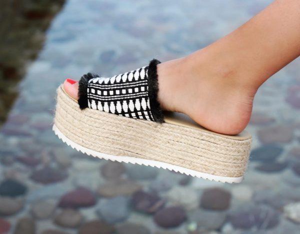 zapatos bonitos de verano