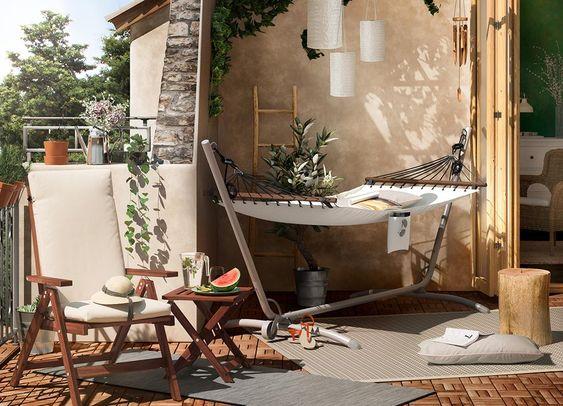 recomendación terrazas de verano