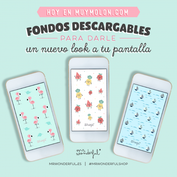 Fondos gratis Mr. Wonderful