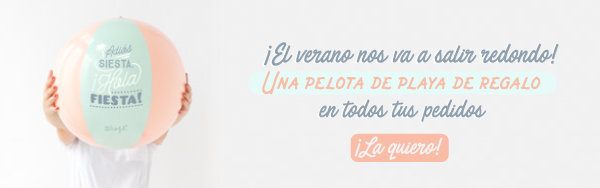 Regalo Mr. Wonderful