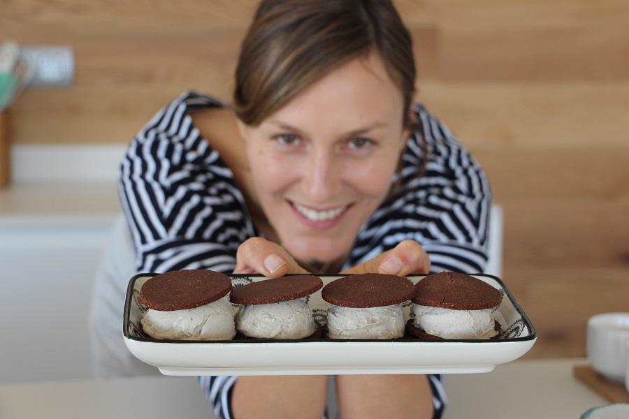 Elka Mocker nos propone las recetas más fáciles del verano