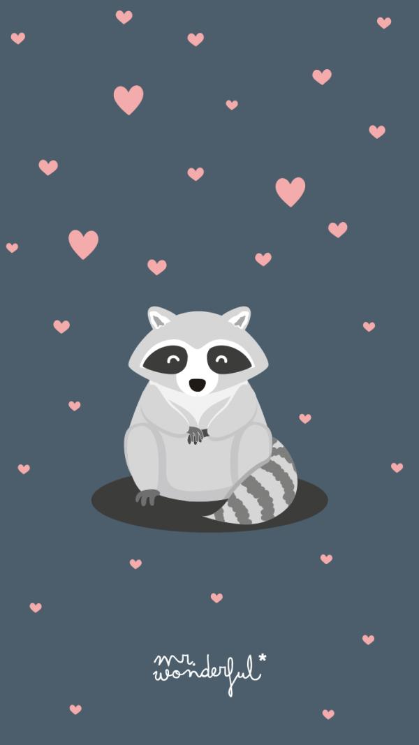 Fondos de pantalla Mr. Wonderful con preciosos animales