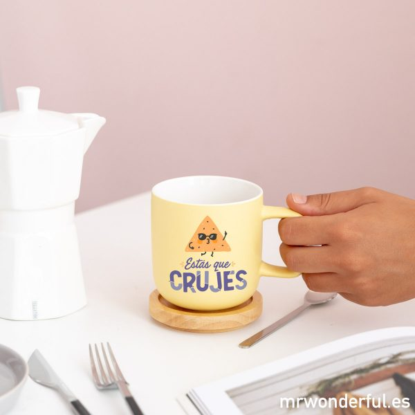 taza mr. wonderful online