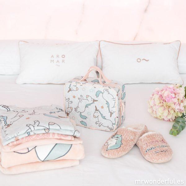 sorteos pijamas Oysho