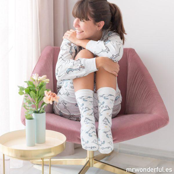 Pijamas de invierno mujer