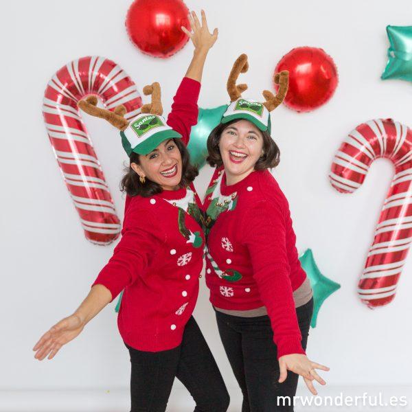 Regalos de Navidad originales