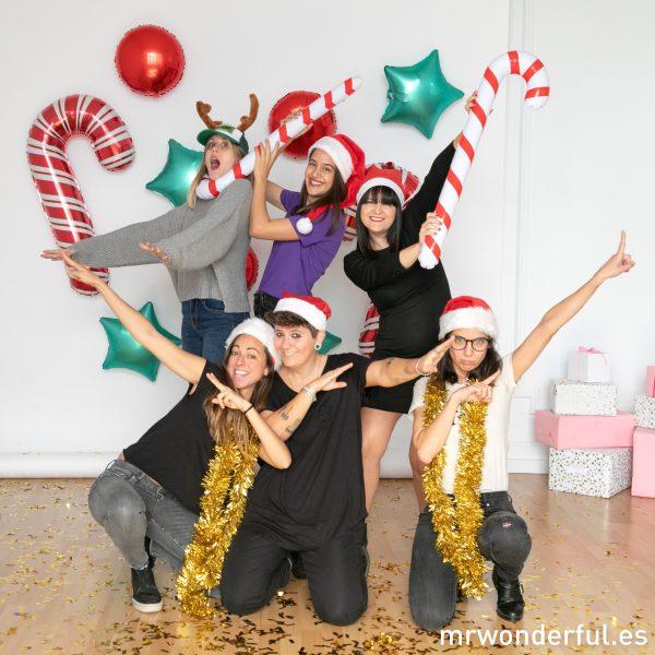 regalos para Navidad Mr. Wonderful