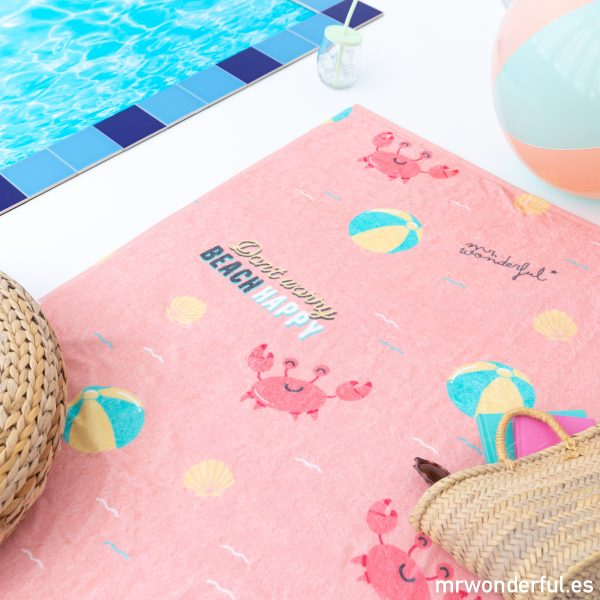 Summer Lover Collection by Mr. Wonderful