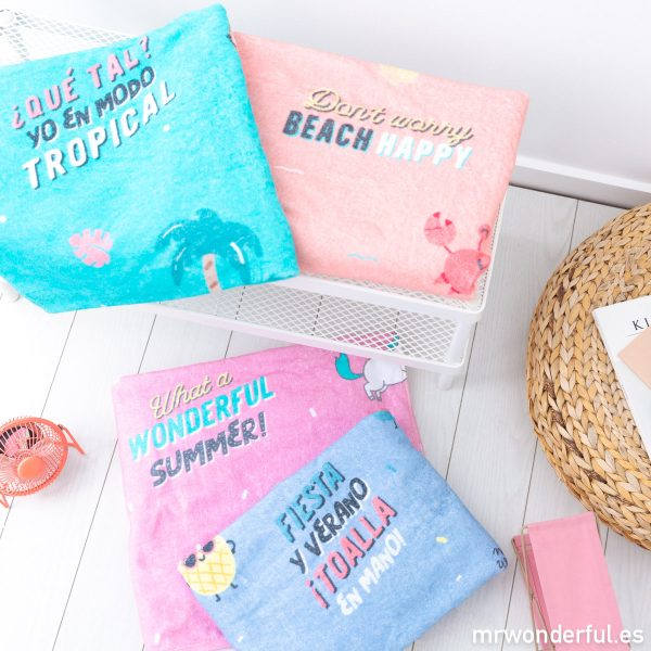 Summer Lover Collection