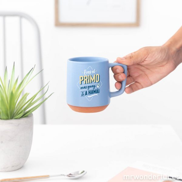 Tazas Mr. Wonderful personalizables