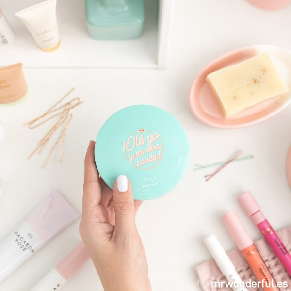 Regalos para mujeres Mr. Wonderful