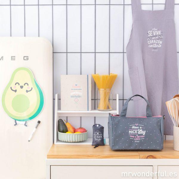 productos de cocina Mr. Wonderful