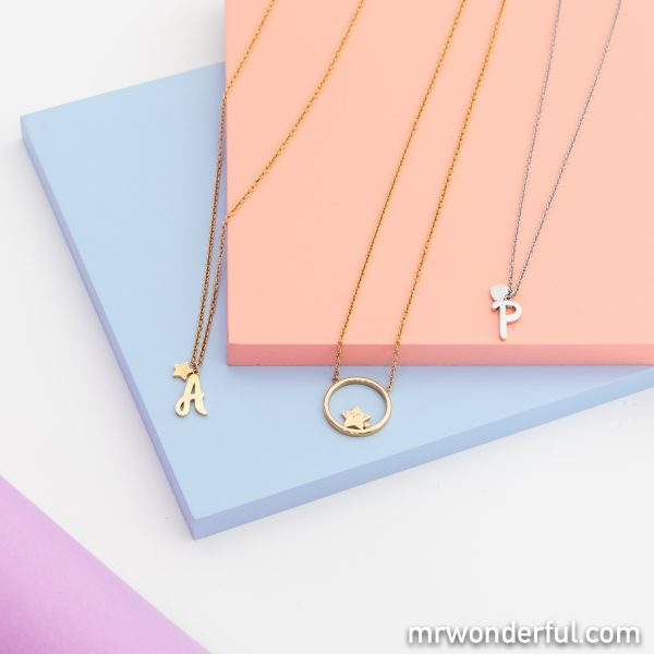 Joyas exclusivas Mr. Wonderful 2020