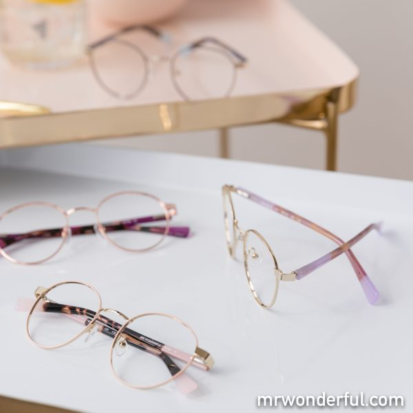 Gafas de vista Mr. Wonderful