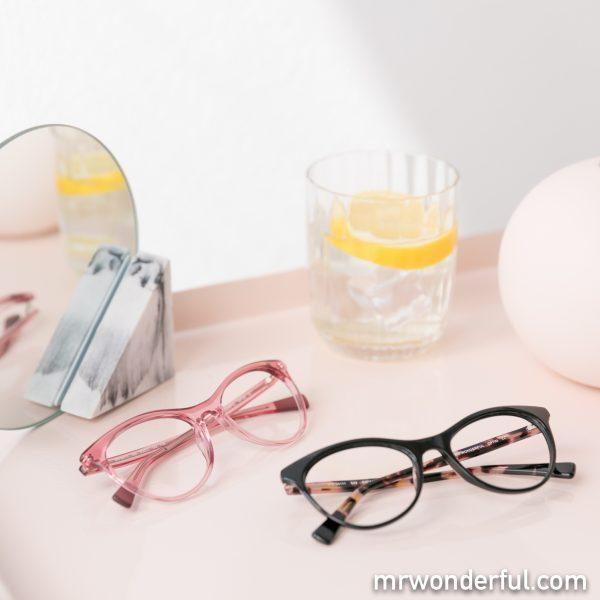 Mr. Wonderful gafas de vista optim pasta