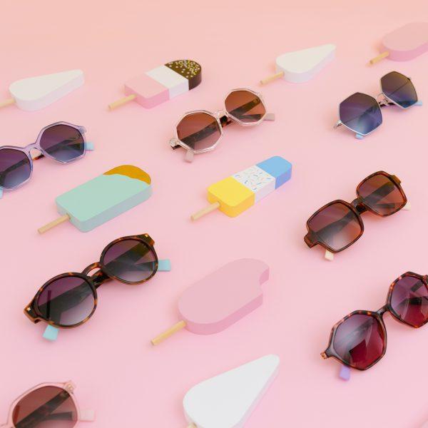 Nueva colección de gafas de sol de Mr. Wonderful y Optim