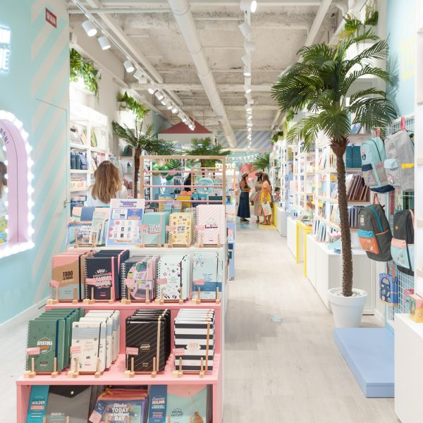 La primera flagship store de Mr. Wonderful en Madrid